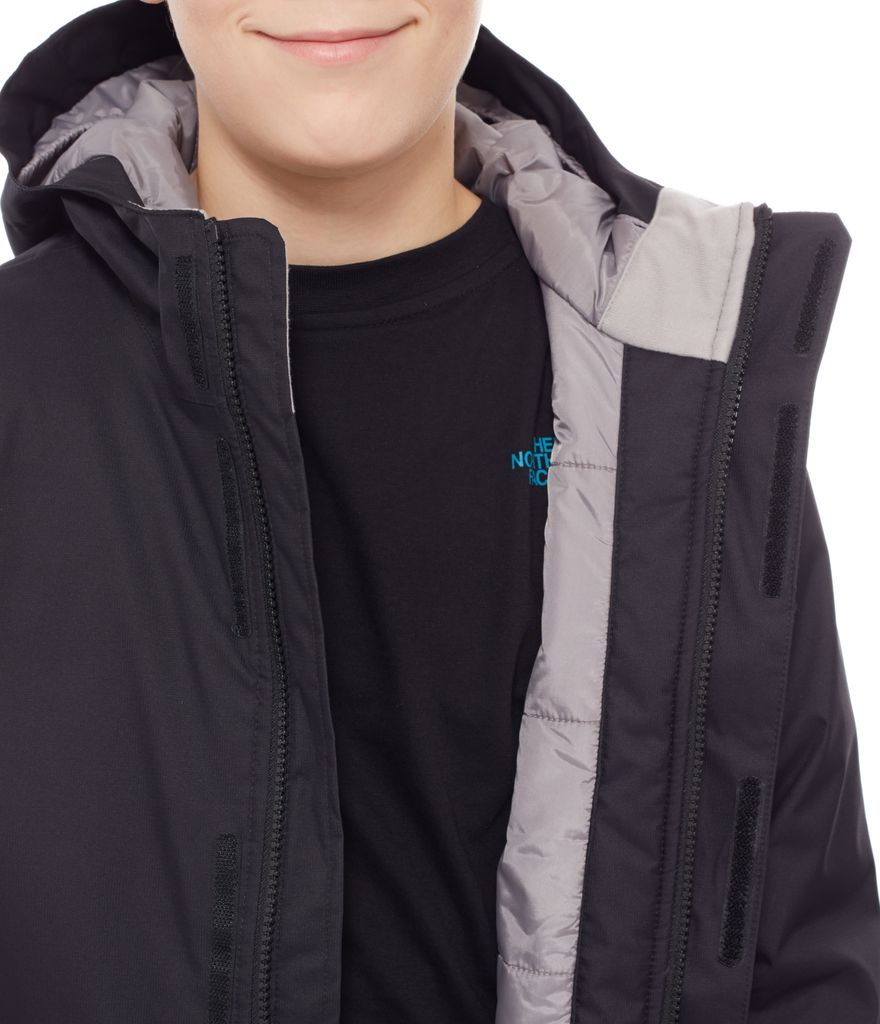 a508a4f5c The North Face The North Face Youth Snowquest Jacket