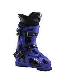 Dahu Dark Knight Ski Boot