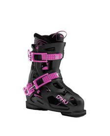 Dahu Miss Susie Silver Wmns Ski Boot