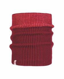 Buff Audny Knitted Junior Neckwarmer