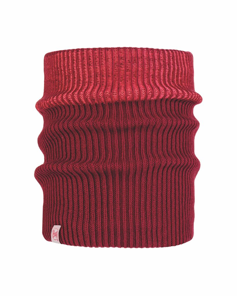 Buff Buff Audny Knitted Junior Neckwarmer
