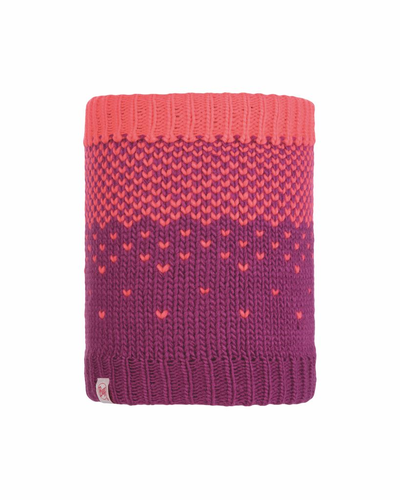 Buff Buff Hilda Knitted Junior Neckwarmer