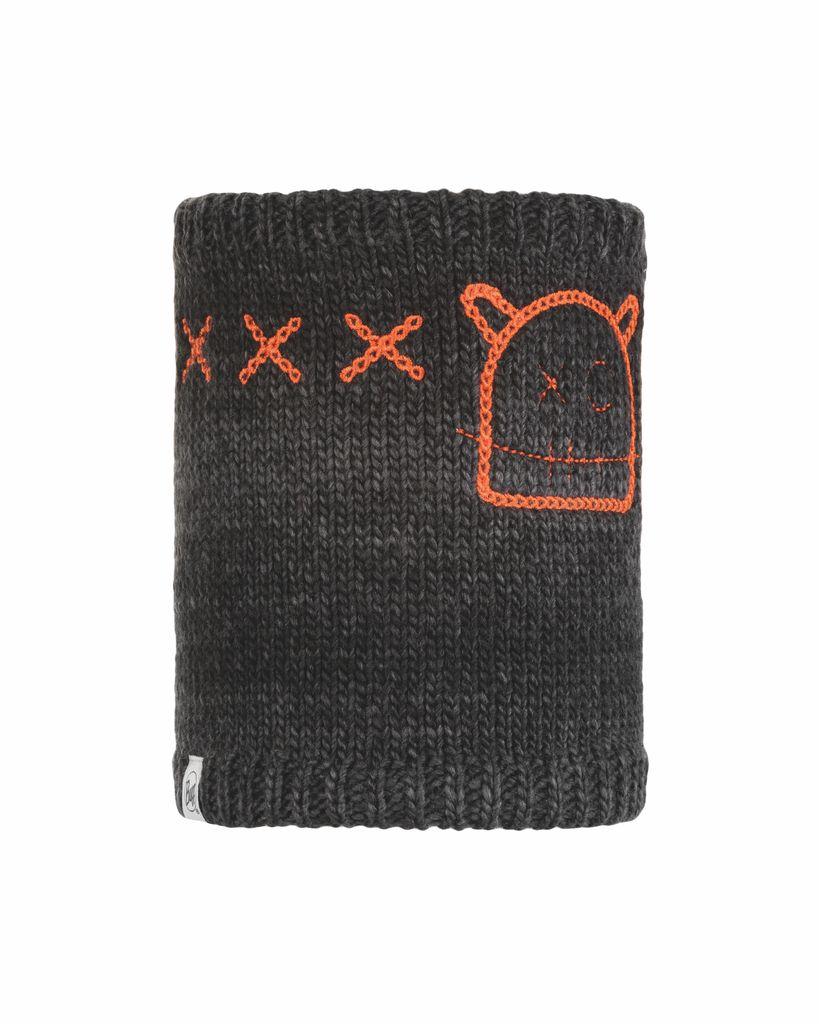 Buff Buff Monster Knitted Junior Neckwarmer
