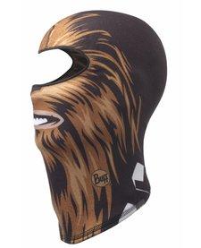 Buff Star Wars Chewbacca Brown Junior Balaclava
