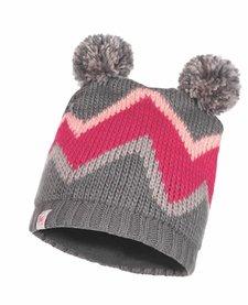 Buff Arild Knitted Junior Hat