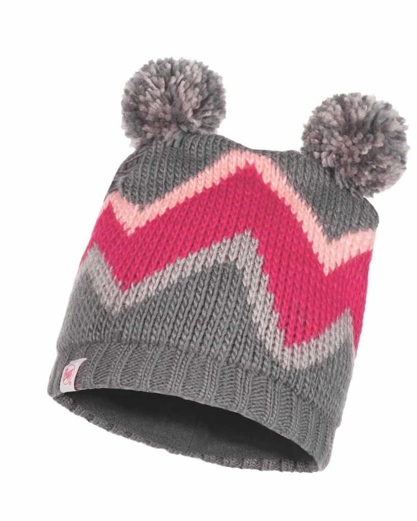 Buff Buff Arild Knitted Junior Hat