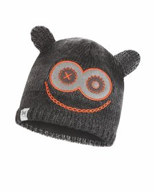 Buff Monster Knitted Junior Hat
