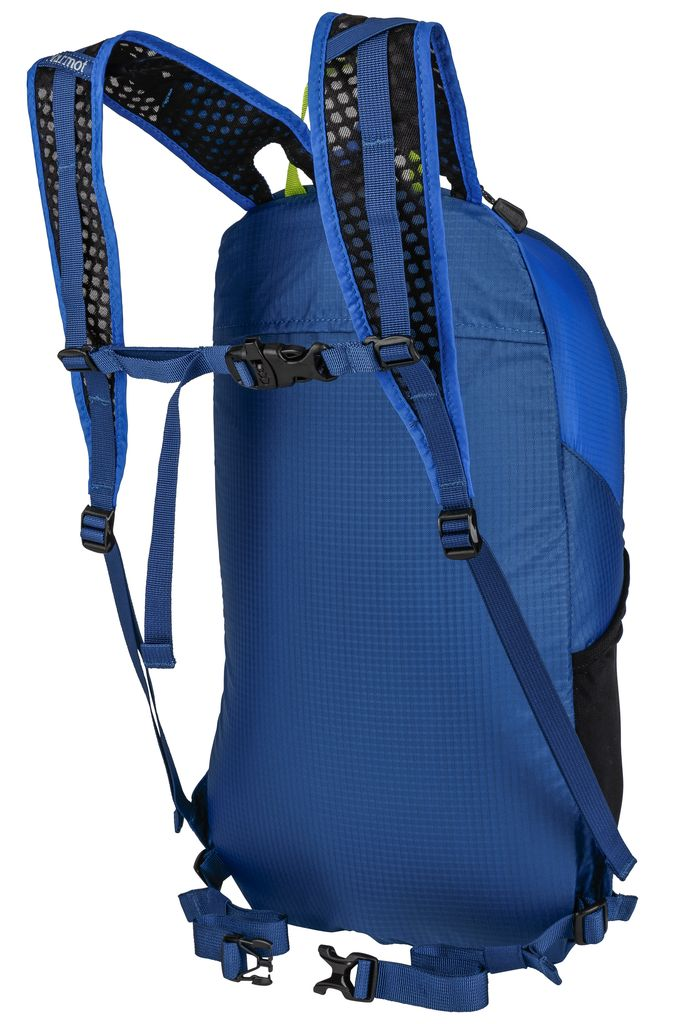 Marmot Marmot Kompressor Meteor Backpack Blue