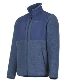 Marmot Wiley Mens Fleece Jacket