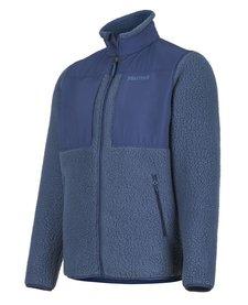 Marmot Wiley Mens Fleece Jacket