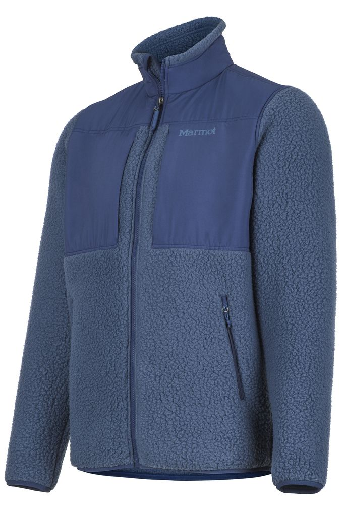 Marmot Marmot Wiley Mens Fleece Jacket