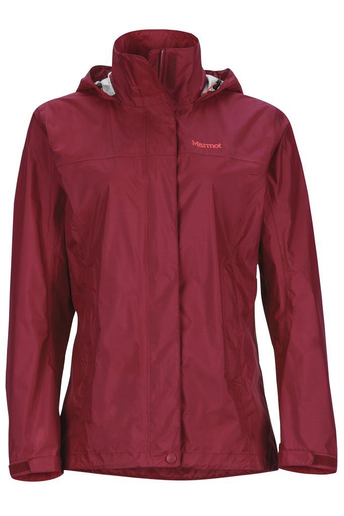 Marmot Marmot PreCip Womens Shell Jacket