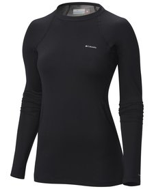 Columbia Midweight Stretch L/S Ladies Top