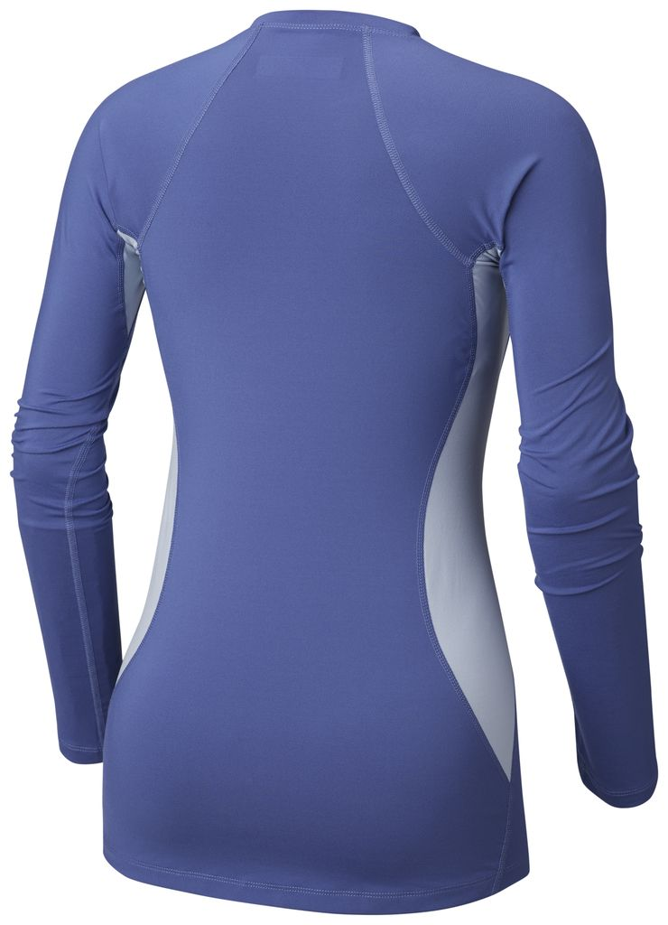 Columbia Columbia Midweight Stretch L/S Ladies Top
