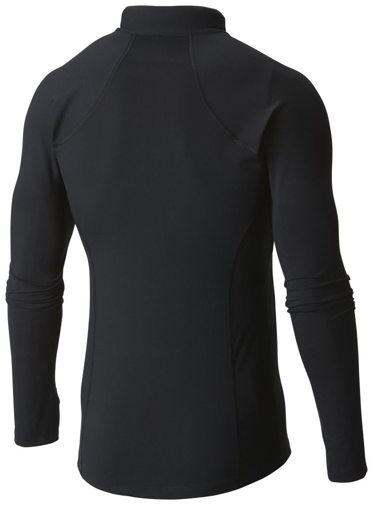 Columbia Columbia Midweight Stretch L/S 1/2 Mens Top