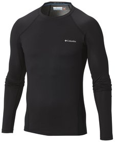 Columbia Midweight Stretch L/S Mens Top