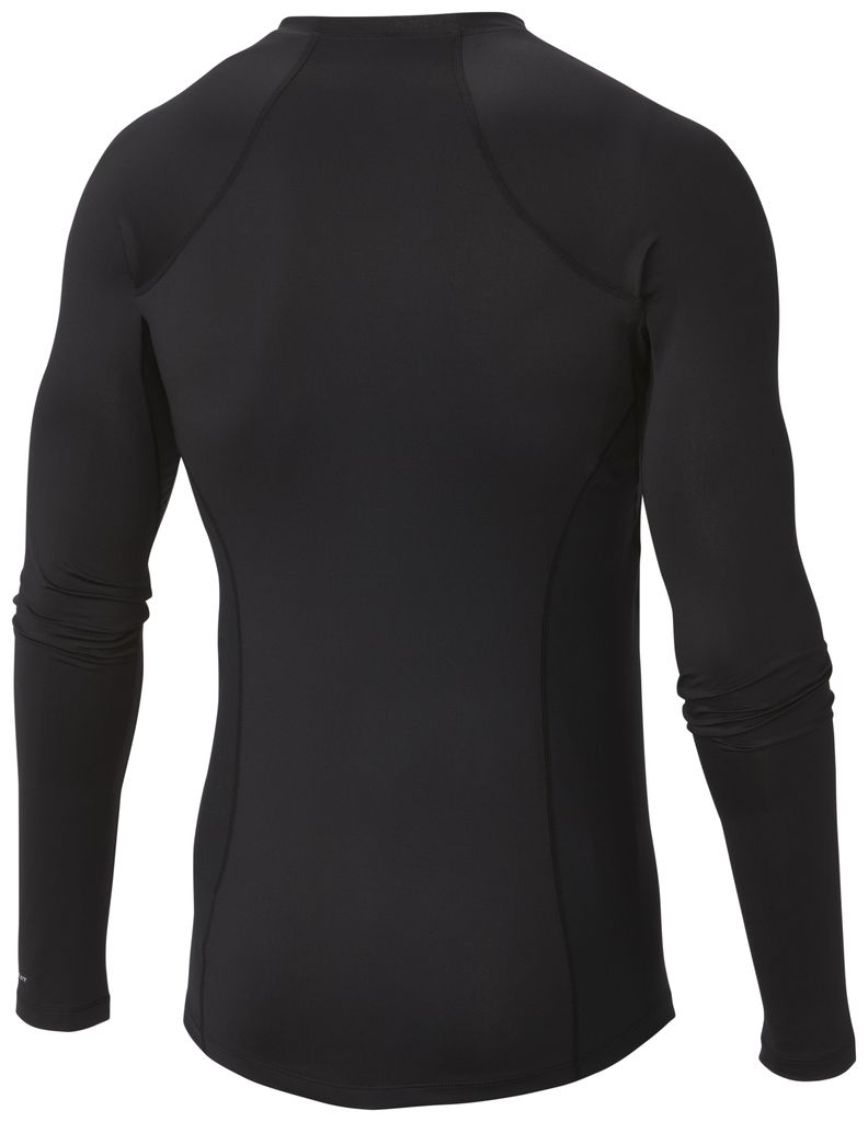 Columbia Columbia Midweight Stretch L/S Mens Top