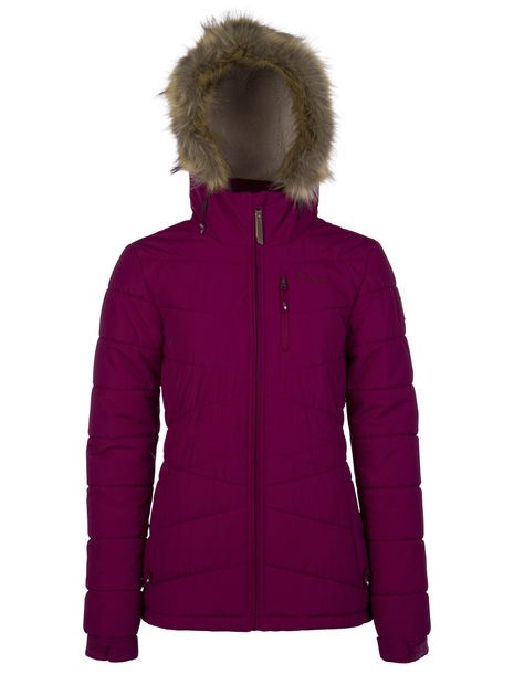 Protest Protest Valdez Ladies Jacket