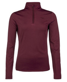 Protest Fabrizoy Ladies 1/4 Zip Top