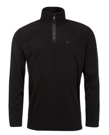 Protest Perfecty 1/4 Mens Zip Top