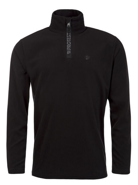 Protest Protest Perfecty 1/4 Mens Zip Top