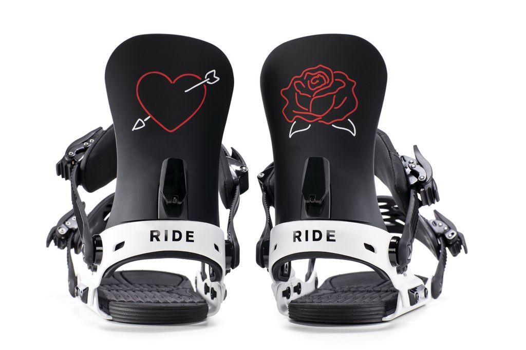 Ride Ride DVA Binding