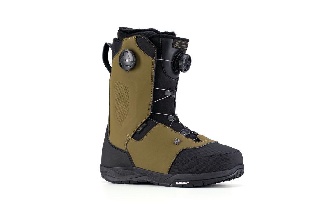 Ride Ride Lasso Snowboard Boot
