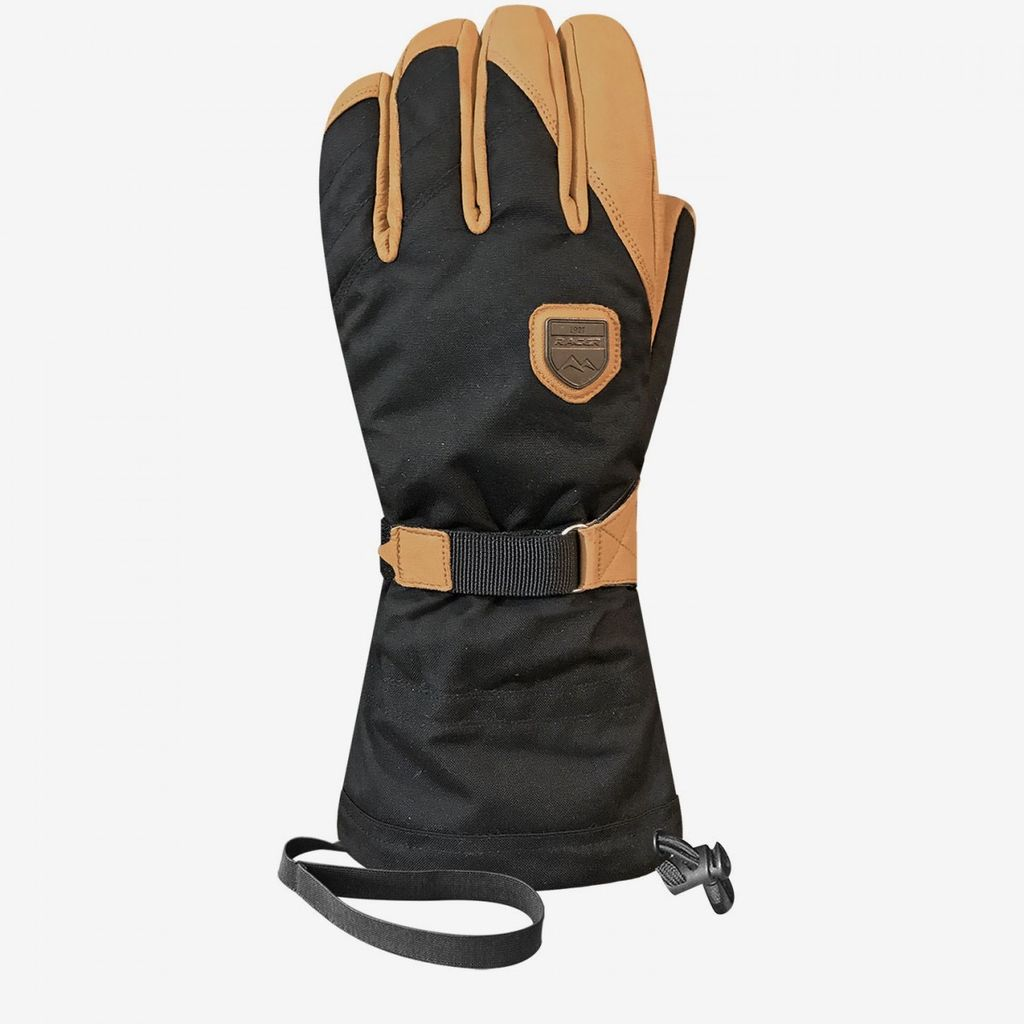 Racer Racer Patrol Pro Mens Glove