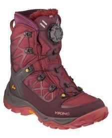 Viking Constrictor III Boa Hiking W Shoe