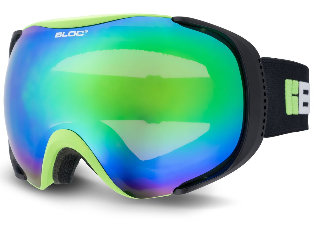 Bloc Bloc Mask Goggle
