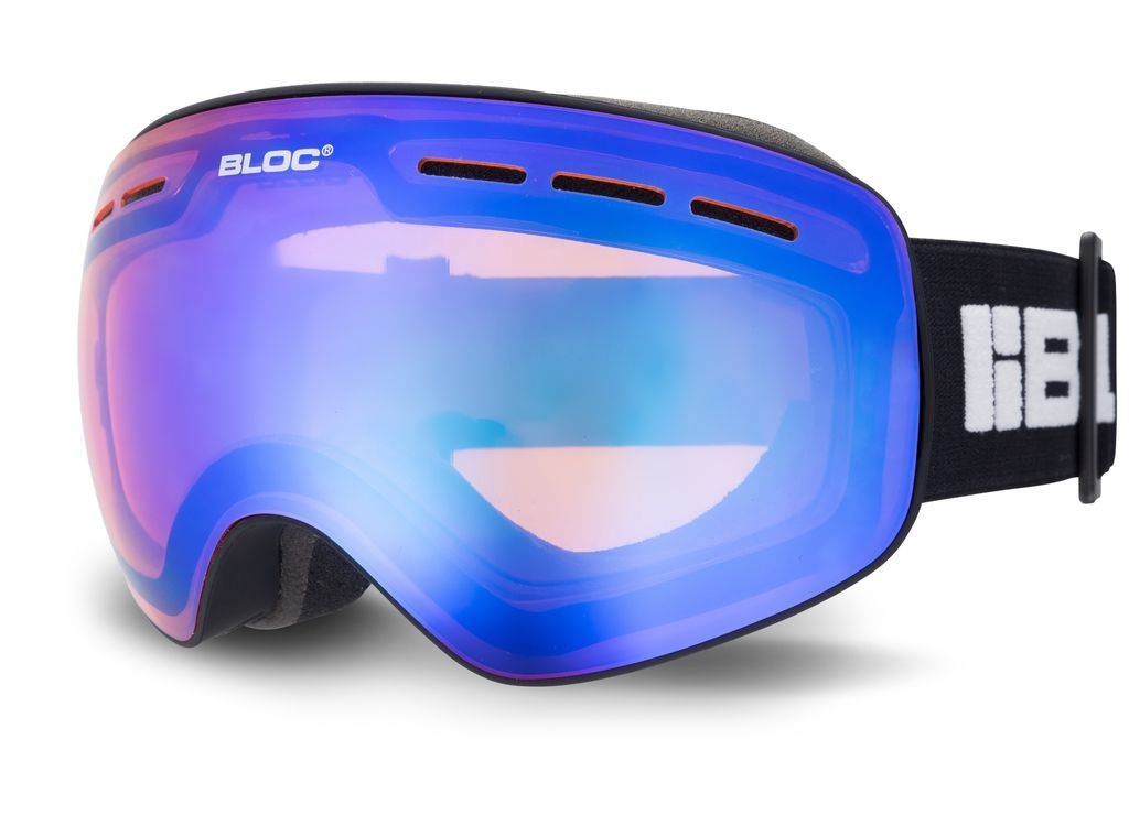 Bloc Bloc Small Fit Moon Goggle