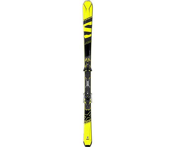 Salomon Salomon X-MAX X10 Ski inc XT12 Binding