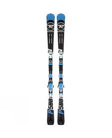 Rossignol Pursuit 500 Limited Ski inc NX 12 Binding