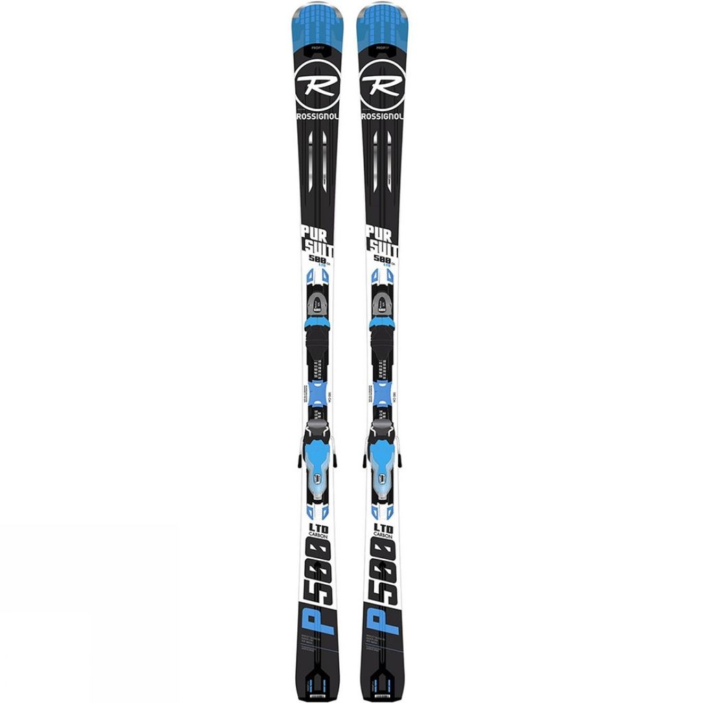 Rossignol Rossignol Pursuit 500 Limited Ski inc NX 12 Binding