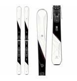 Salomon Salomon W-MAX 8 Ski inc Mercury 11 Binding