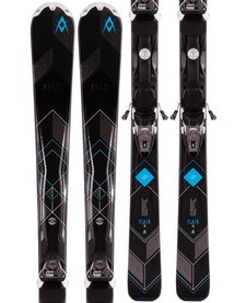 Volkl Flair 76Elite Ski inc vMotion2 Binding