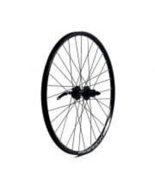 Mpart Rear Wheel 700cx19mm 135QR Cassette