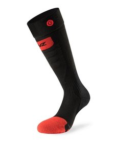 Lenz Heat 5.0 Toe Cap Ski Sock