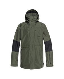 DC Command Mens Jacket