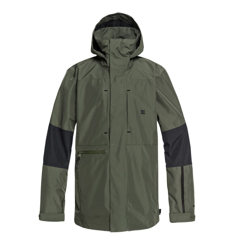 DC DC Command Mens Jacket