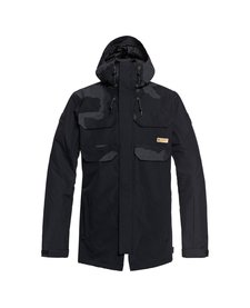 DC Haven Mens Jacket