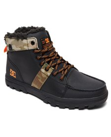 DC Woodland Mens Boot