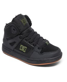 DC Pure High-Top WNT Boys Shoe