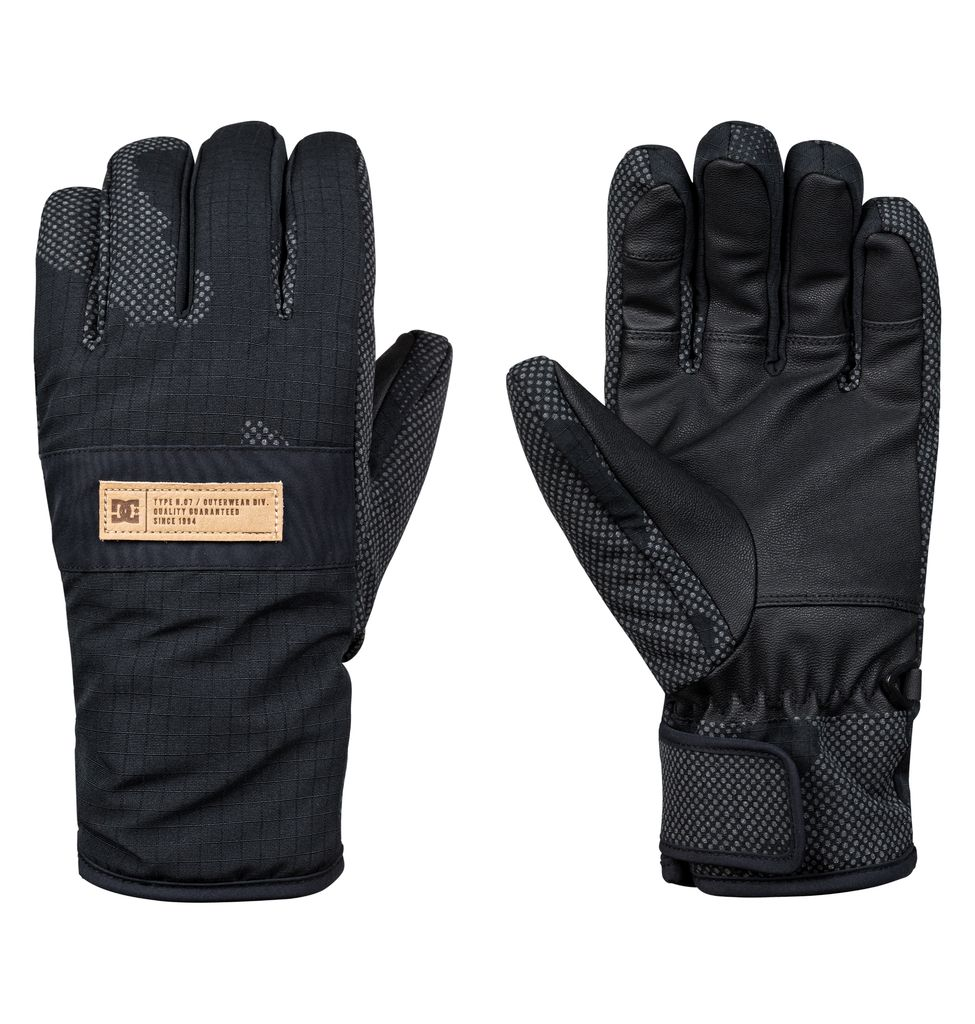 DC DC Franchise SE Mens Glove