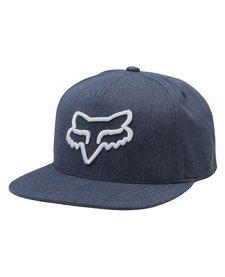 Fox Instill Snapback Cap Blue