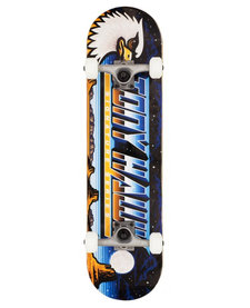 Tony Hawk SS 180 Complete Skateboard, Moonscape