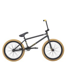 Premium Subway 21 BMX Matte Black