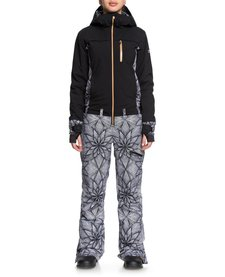 Roxy Illusion Ladies Snowsuit