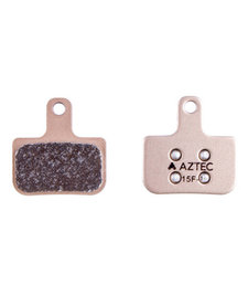Sintered disc brake pads for Sram DB1 and DB3 callipers