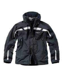 Henri Lloyd TP2 Shadow 2G Jacket